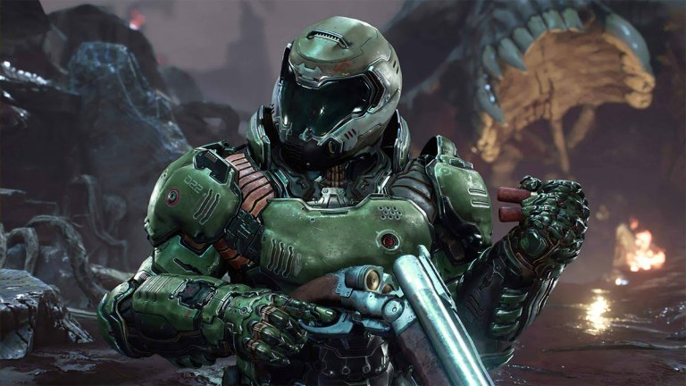 Read more about the article Doom Eternal Praetor Suit