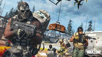 modern warfare warzone update 1.18