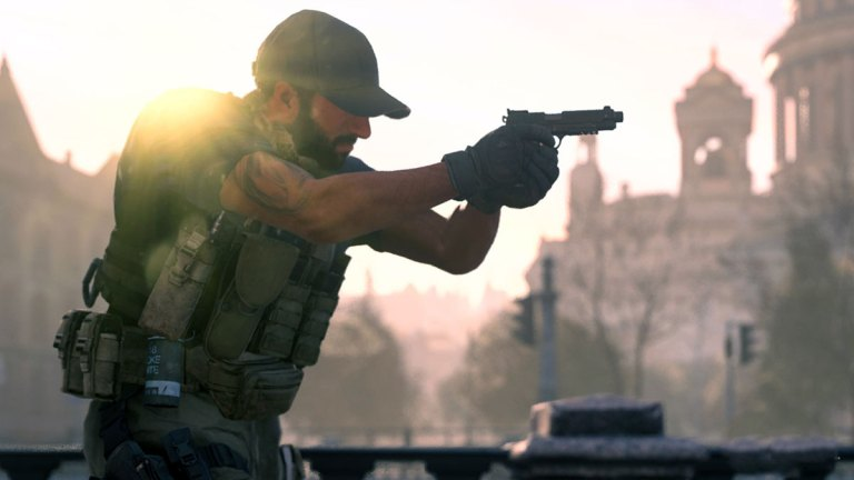 Read more about the article Modern Warfare Warzone X16