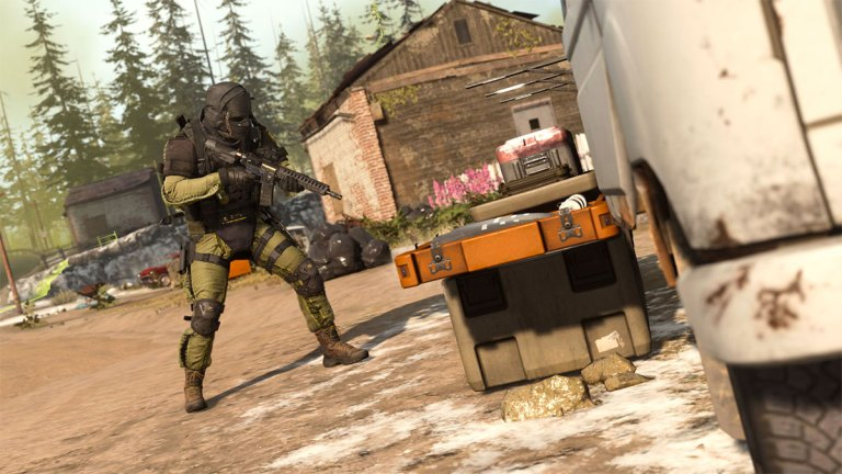Read more about the article Modern Warfare Warzone Update Patch Notes