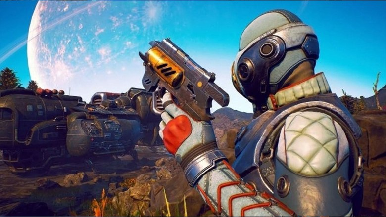 The Outer Worlds Update 1.3