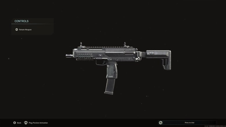 mp7 attachments