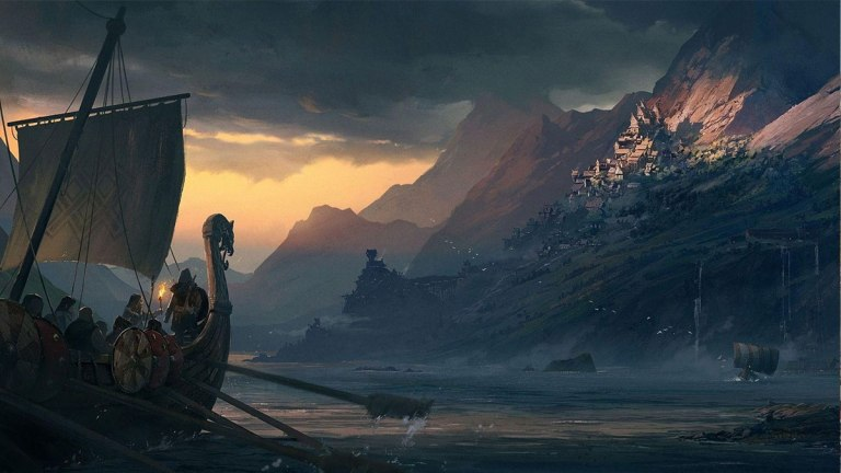 Read more about the article Assassins Creed Valhalla Achievements List
