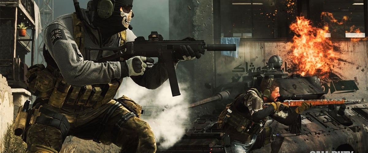 Modern Warfare and Warzone Season 3 Update Patch Notes