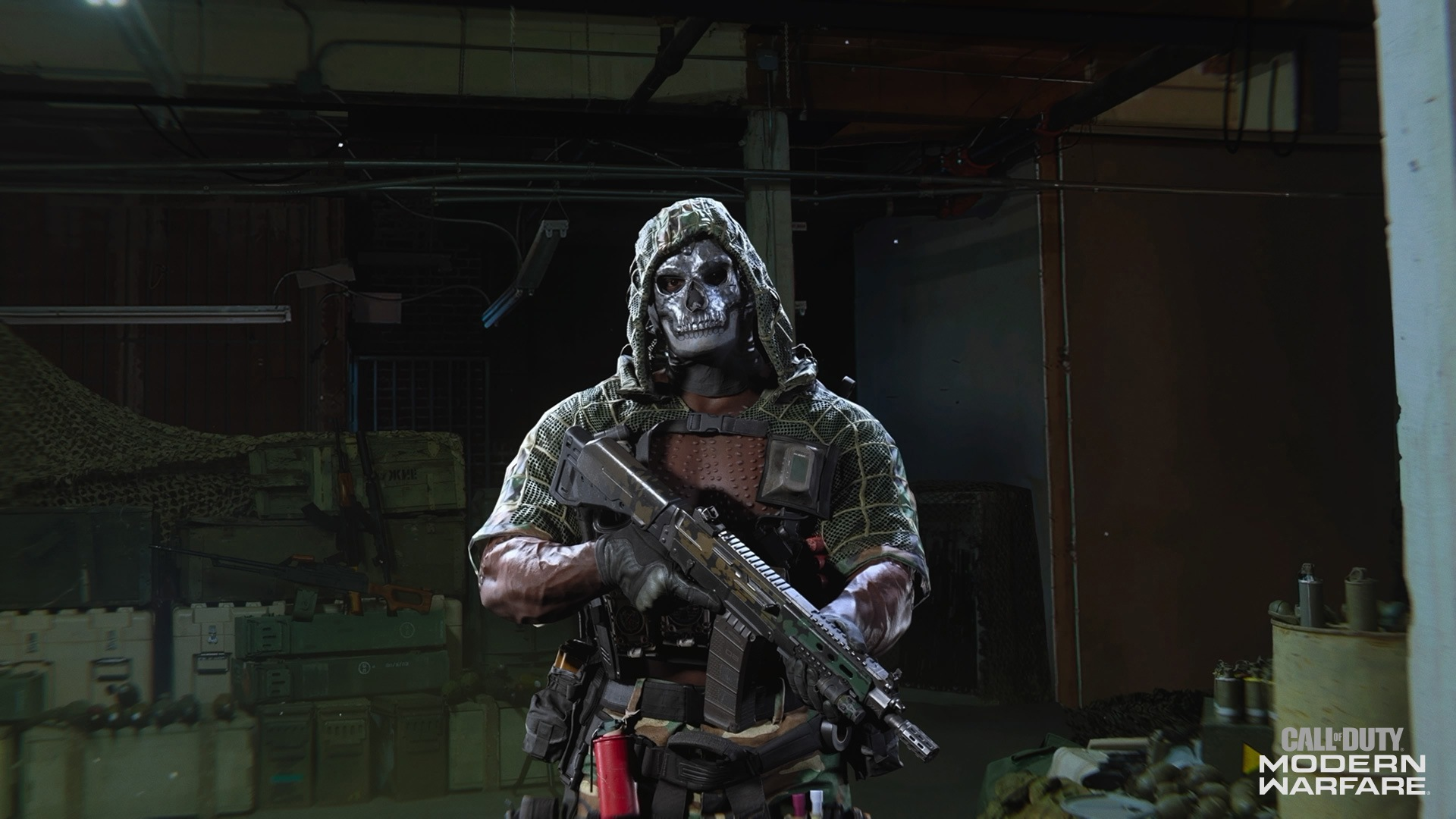 Whats Coming To Warzone And Modern Warfare In 1 21 Update