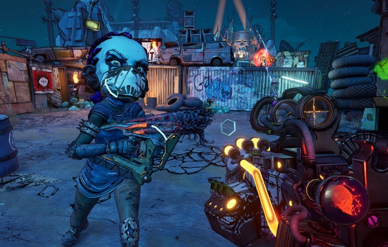 Read more about the article Borderlands 3 May Hotfix and Loot the Universe Event