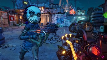 Borderlands 3 May Hotfix and Loot the Universe Event