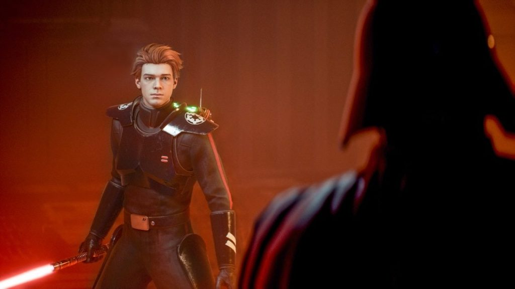 Jedi fallen Order New Cal Outfits