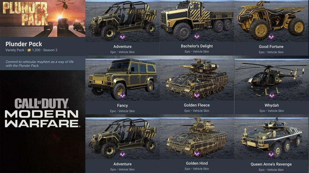 warzone-plunder-pack