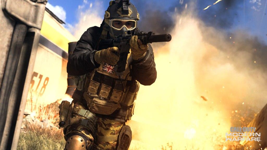 modern warfare warzone gaz update