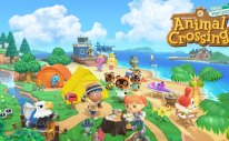 Animal Crossing New Horizons