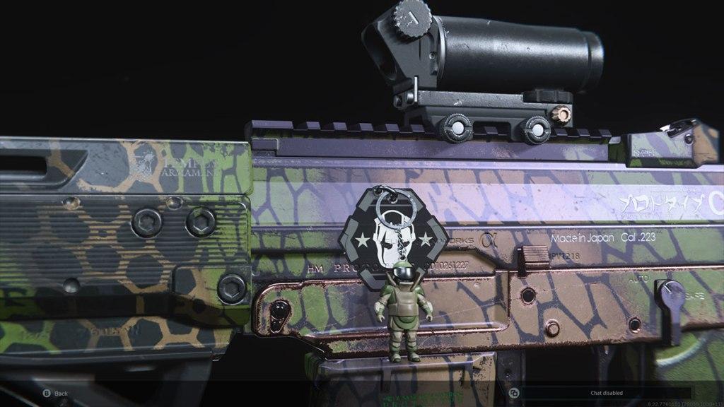 APX5 Holographic Sight APX5 Holographic Sight modern warfare