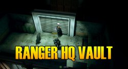 Wasteland 3 How To Open Ranger HQ Vault
