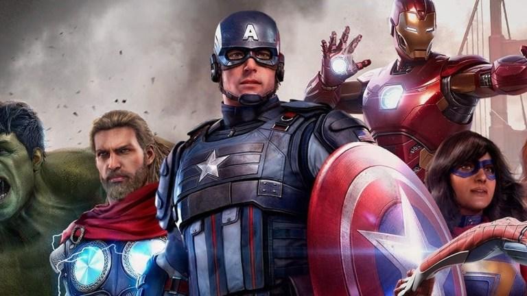 Marvel's Avengers Wiki Guide