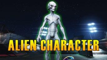 How To Unlock The Alien In Tony Hawk Pro Skater 1+2