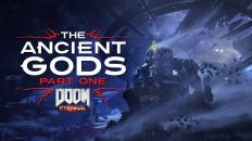 Doom Eternal's First DLC is The Ancient Gods