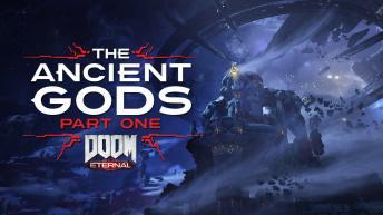 Doom Eternal's First DLC is The Ancient Gods