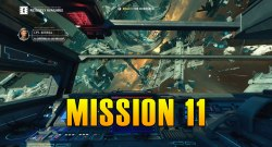 Star Wars Squadrons Mission 11 Walkthrough & Medals