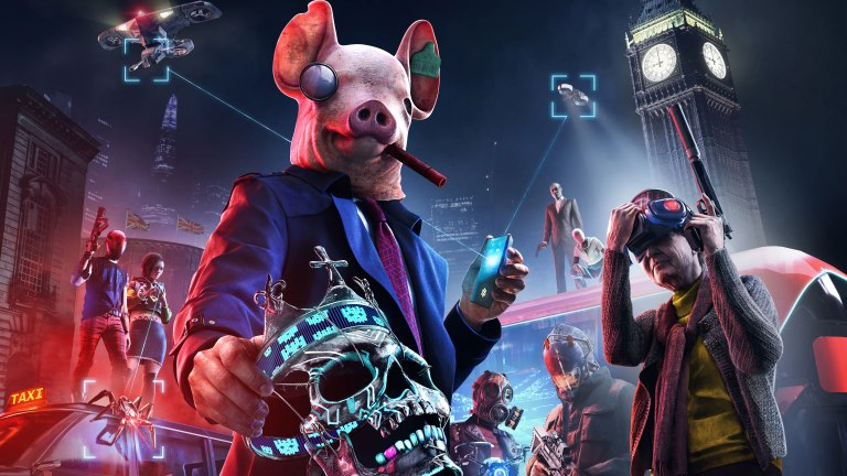 Read more about the article Watch Dogs Legion Wiki Guides