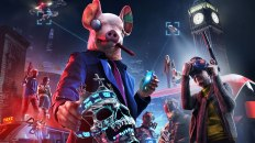 watch dogs legion wallpaper