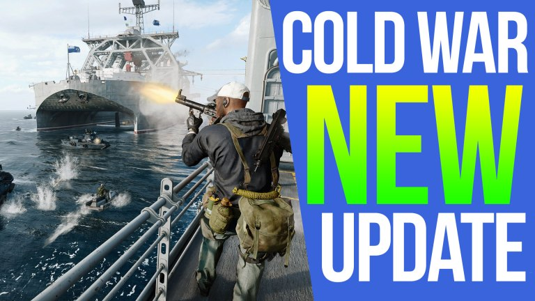 Read more about the article What's NEW in The Black Ops Cold War Beta Patch Notes