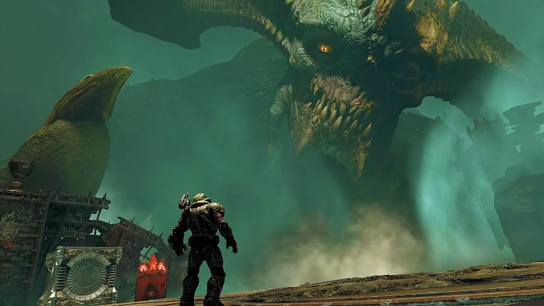 Read more about the article Doom Eternal DLC The Ancient Gods Part 1 Breakdown