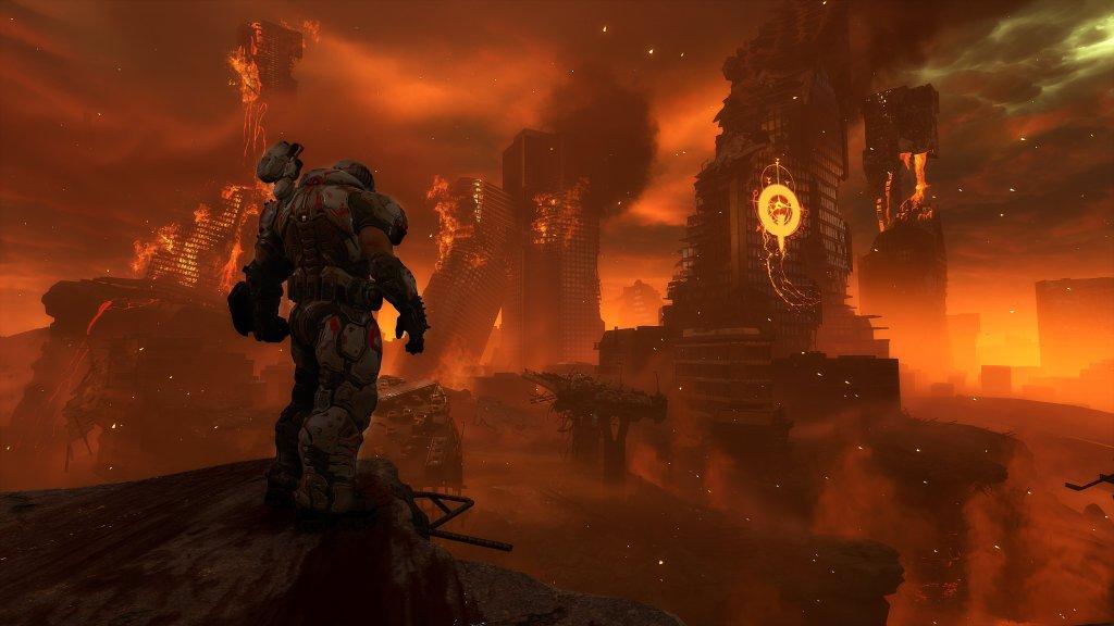 Doom Eternal The Ancient Gods Release Date