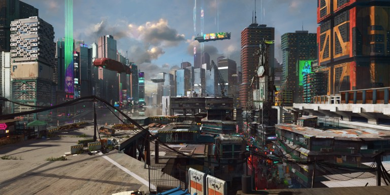 Read more about the article All Gigs and NCPD Scanner Hustles in Watson Cyberpunk 2077