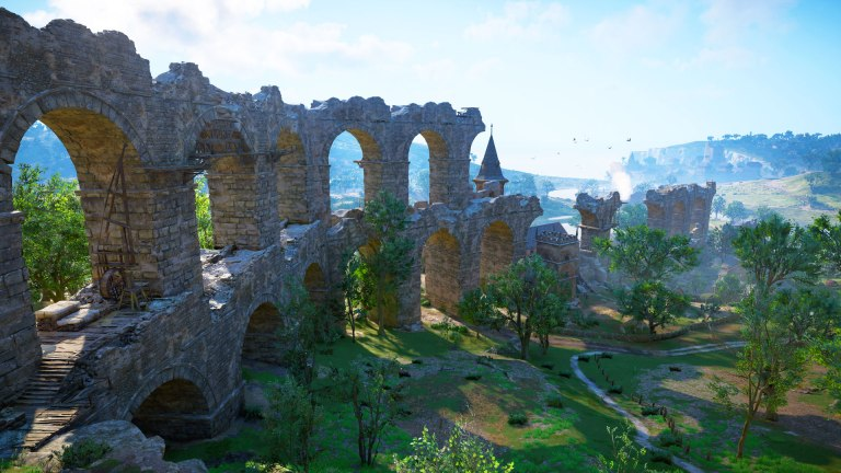 Read more about the article All Susthexe Weapons & Armor Locations Assassins Creed Valhalla
