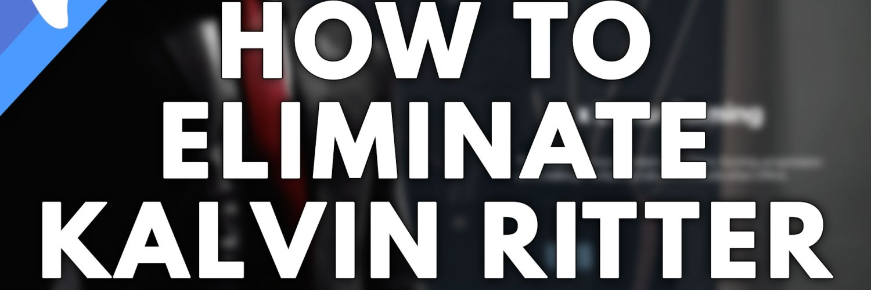 Hitman 3 - How To Eliminate Kalvin Ritter (Training Mission)