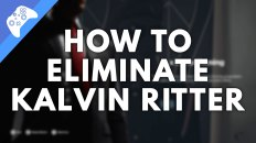 Hitman 3 - How To Eliminate Kalvin Ritter (Training Mission)