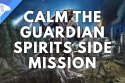 Calm The Guardian Spirits Of The Forest Side Mission