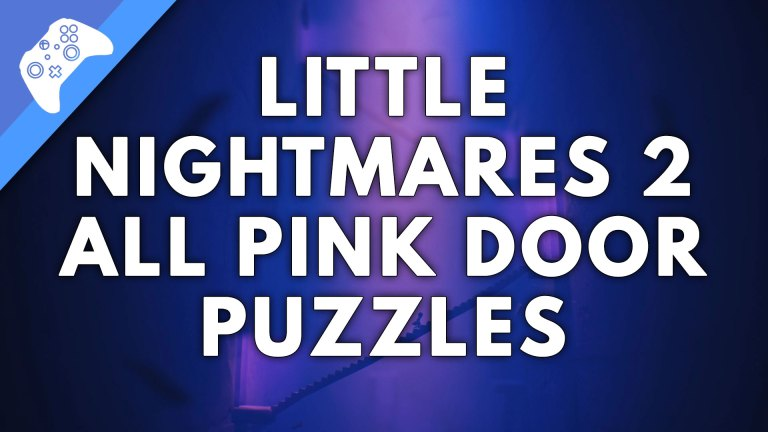 Read more about the article Little Nightmares 2 – All Pink Door Puzzle Solutions