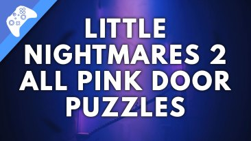Pink door puzzle solutions