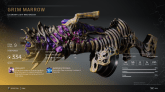 Outriders All Legendary Weapons
