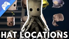 Little Nightmares 2 All Hats