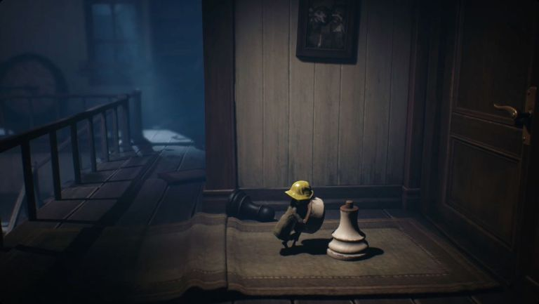 Read more about the article Little Nightmares 2 Chess Puzzle Solutions