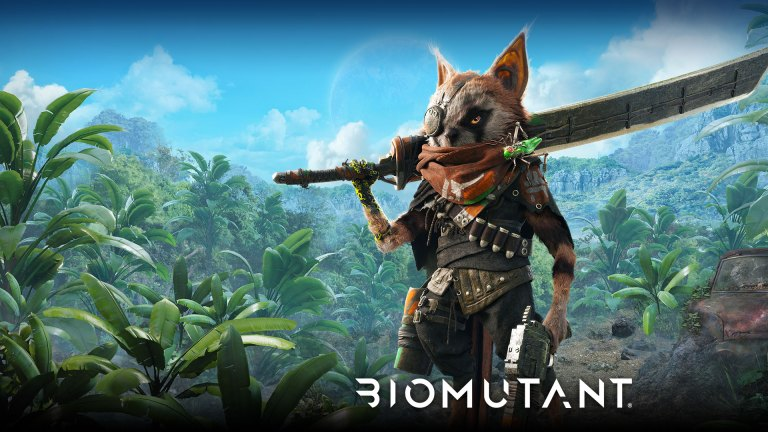 Read more about the article BioMutant Wiki: everything you need to know