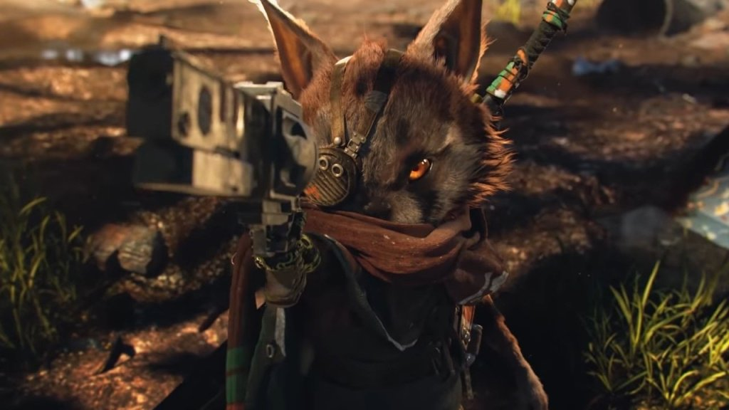 a full list of side quests in BioMutant