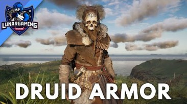 AC Valhalla Wrath of the Druids – How to Get the Druidic Armor Set ac valhalla wrath of the druids how to get the druidic armor set