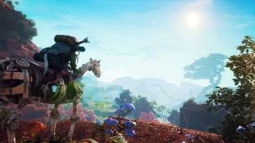 BioMutant Mounts all the mounts and how to get them