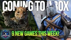 9 New Xbox Games Coming Out This Week June 2021