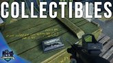 All 10 Collectibles Mount Kuamar Sniper Ghost Warrior Contracts 2