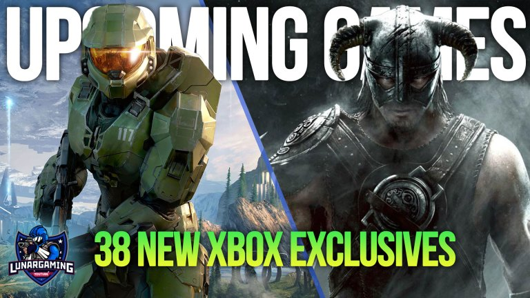 Read more about the article 38 Upcoming Xbox Exclusive Games (Xbox Game Studios, Bethesda, Obsidian, Mojang, E3 & More)
