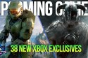 38 Upcoming Xbox Exclusive Games