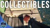All 5 Collectibles in Zindah Province in SGWC2