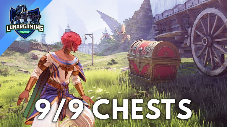 Read more about the article Tales of Arise All Chests & Secrets