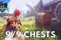 Tales of Arise Traslida Highway All Chests & Secrets