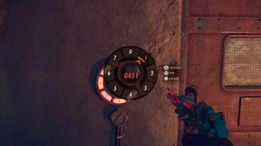 Deathloop All Door Codes & Safe Combinations