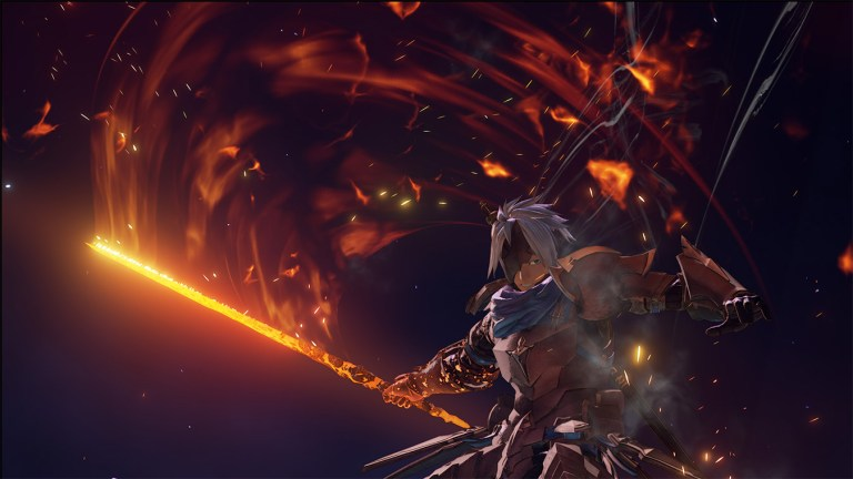 Read more about the article Tales of Arise All Weapons